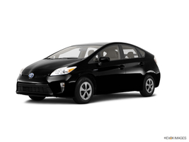 2014 Toyota Prius Five in West Springfield, Massachusetts