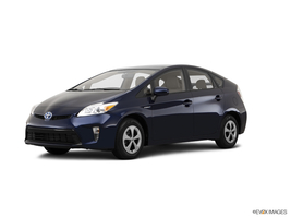 2014 Toyota Prius Four in West Springfield, Massachusetts