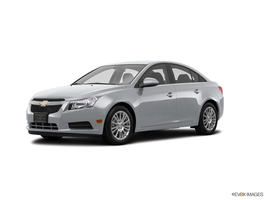 2014 Chevrolet Cruze ECO in Lake Bluff, Illinois