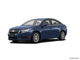 2014 Chevrolet Cruze ECO in Pasco, Washington