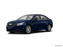2014 Chevrolet Cruze ECO in Arlington, WA