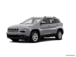 2014 Jeep Cherokee Latitude 4WD in Everett, Washington