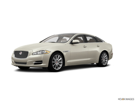 2014 Jaguar XJL Portfolio in Rancho Mirage, California