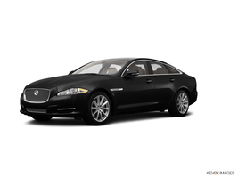 2014 Jaguar XJ R in Rancho Mirage, California
