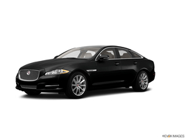2014 Jaguar XJ  in Charleston, South Carolina