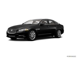 2014 Jaguar XJ  in Austin, Texas