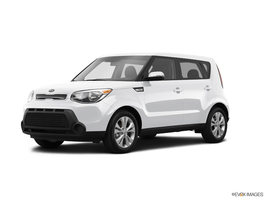 2014 Kia Soul + in Wichita Falls, TX
