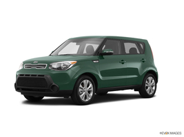 2014 Kia Soul + in Norman, Oklahoma