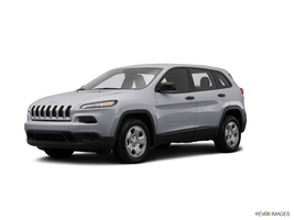 2014 Jeep Cherokee Sport 4WD in Everett, Washington