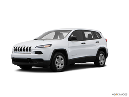 2014 Jeep Cherokee Sport in Pampa, Texas