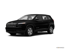 2014 Jeep Cherokee Sport in Wichita Falls, TX