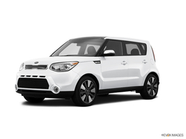 2014 Kia Soul ! in Norman, Oklahoma