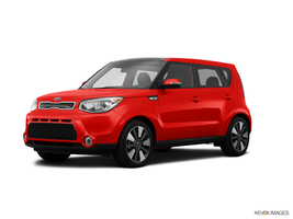 2014 Kia Soul ! in Wichita Falls, TX