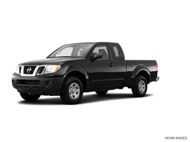 2014 Nissan Frontier S in Del City, OK