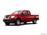 2014 Nissan Frontier Sin Madison, Tennessee