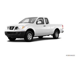 2014 Nissan Frontier S in Madison, Tennessee