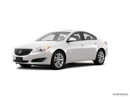 2014 Buick Regal GS in Wichita Falls, TX