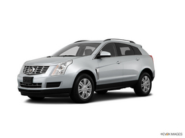 2014 Cadillac SRX Base in Wichita Falls, TX