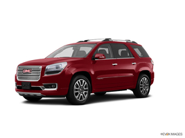 2014 GMC Acadia Denali in Wichita Falls, TX