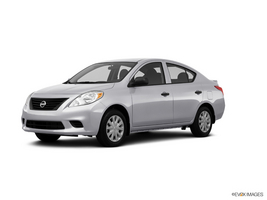 2014 Nissan Versa S Plus in Del City, OK