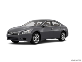 2014 Nissan Maxima 3.5 SV w/Premium Pkg in Madison, Tennessee
