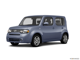 2014 Nissan cube S in Madison, Tennessee
