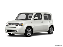 2014 Nissan cube SL in Madison, Tennessee