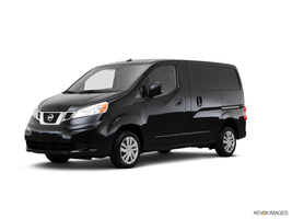 2014 Nissan NV200 SV in Madison, Tennessee