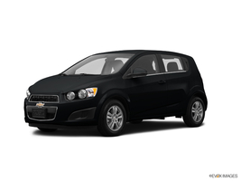 2014 Chevrolet Sonic LT in Arlington, WA