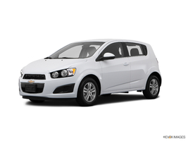 2014 Chevrolet Sonic LT in Dallas, Texas