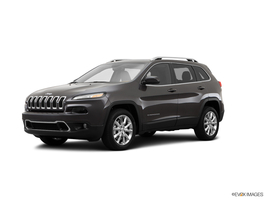 2014 Jeep Cherokee Limited in Wichita Falls, TX