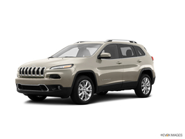 2014 Jeep Cherokee Limited 4WD in Everett, Washington