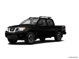 2014 Nissan Frontier SL in Madison, Tennessee