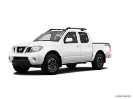 2014 Nissan Frontier PRO-4X in Madison, Tennessee