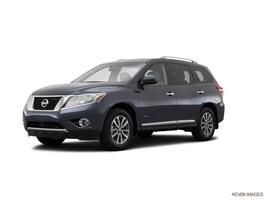 2014 Nissan Pathfinder SL Hybrid in Madison, Tennessee