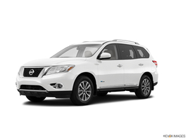 2014 Nissan Pathfinder Platinum Hybrid in Madison, Tennessee