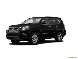 2014 Lexus GX 460  in Fort Worth, TX
