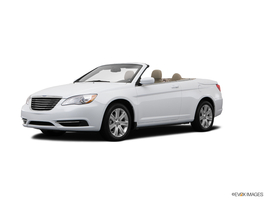 2014 Chrysler 200 Touring in Panama City, Florida