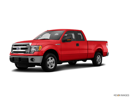 2014 Ford F-150 XLT Texas Edition Extended Cab 4x4 in Vernon, Texas