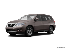 2014 Nissan Pathfinder S in Del City, OK