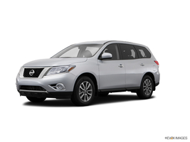 2014 Nissan Pathfinder SV in Del City, OK