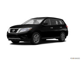 2014 Nissan Pathfinder SV in Madison, Tennessee