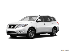2014 Nissan Pathfinder S in Madison, Tennessee