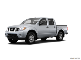 2014 Nissan Frontier SV in Madison, Tennessee