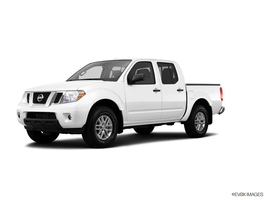 2014 Nissan Frontier SV in Del City, OK