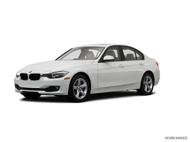 2014 BMW 3 Series 328i in Wichita Falls, TX