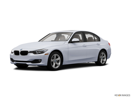 2014 BMW 3 Series 328i in Cicero, New York