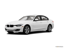 2014 BMW 3 Series 328d xDrive in Wichita Falls, TX