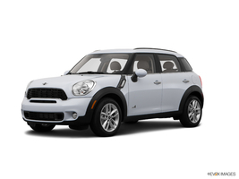 2014 MINI Cooper Countryman John Cooper Works ALL4