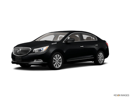2014 Buick LaCrosse Base in Charleston, South Carolina